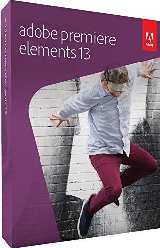 Premiere Elements 13