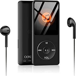 Best large capacity music player Reviews