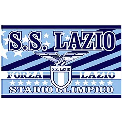 SS Lazio flagge