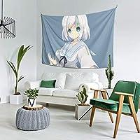 自然風景 キャラク1 多機能 タペストリー インテリア 壁掛け おしゃれ 室内装飾タペストリー カバー カーテン ウォールアート 布ポスター カーテン カスタマイズ可能