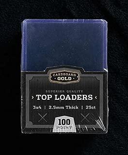 Cardboard Gold 1x 25ct CBG 100 pt 3