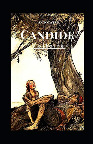 Candide Annotated