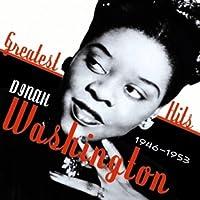Greatest Hits by Dinah Washington (2004-05-25)