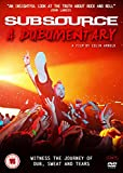 SUBSOURCE: A Dubumentary [DVD] [UK Import]