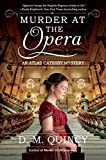 Image of Murder at the Opera: An Atlas Catesby Mystery