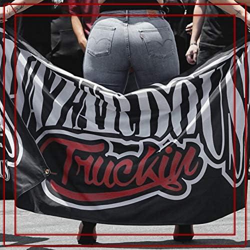 Hazardous Truckin'