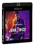 John Wick 3 'Il Collezionista' Combo (Br+Dv ) (Ltd Cal)