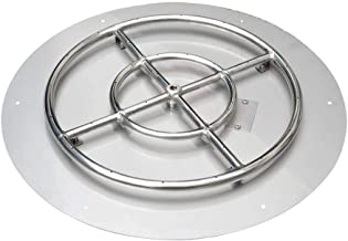 Stanbroil Stainless Steel 30