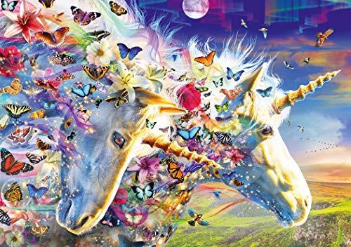1000 SUEÑOS DE Unicornio, Adrian CHESTERMAN - Bluebird - Pu