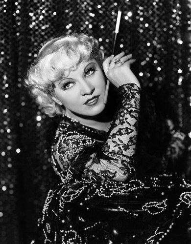 Mae West Smoking Hot Photo Hollywood Movie Star Photos 8x10