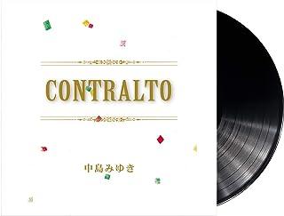 CONTRALTO<完全生産限定アナログレコード(LP)> [Analog]