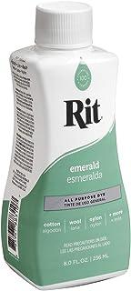 Rit All-Purpose Liquid Dye, Emerald
