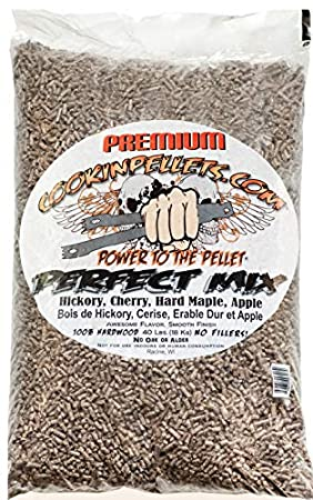 Cookinpellets