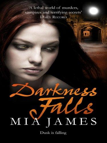 Darkness Falls (Ravenwood Book 2) (English Edition)