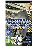 Football Manager 2010 [Importación francesa]
