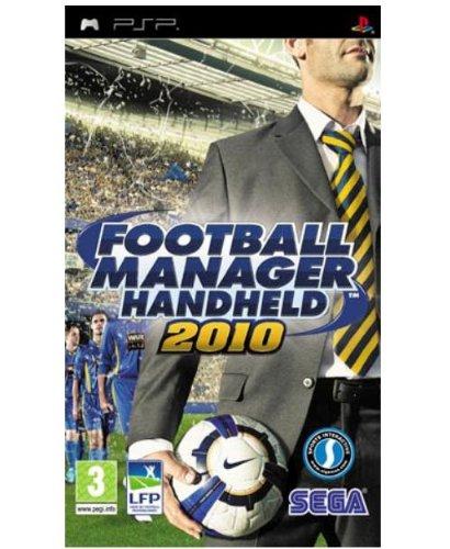Football Manager 2010 [Edizione : Francia]