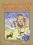 The Wonderful Wizard of Oz (Books of Wonder)