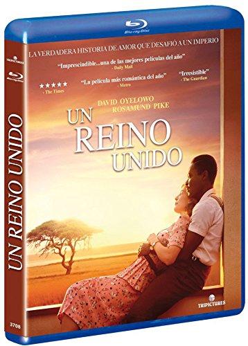 Un Reino Unido [Blu-ray]