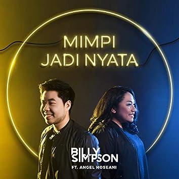 Mimpi Jadi Nyata (feat. Angel Hoseani)