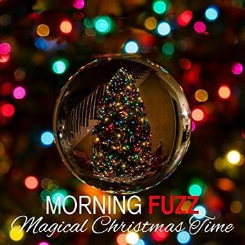Magical Christmas Time