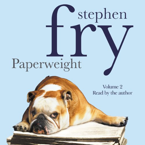 Paperweight, Volume 2 audiobook cover art