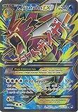 Pokemon - Mega-Gyarados-EX (115/122) - XY Breakpoint - Holo