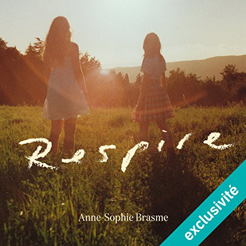 Respire audiobook cover art