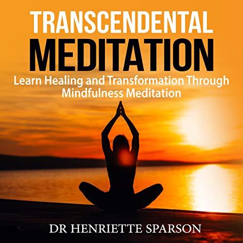 Transcendental Meditation  By  cover art