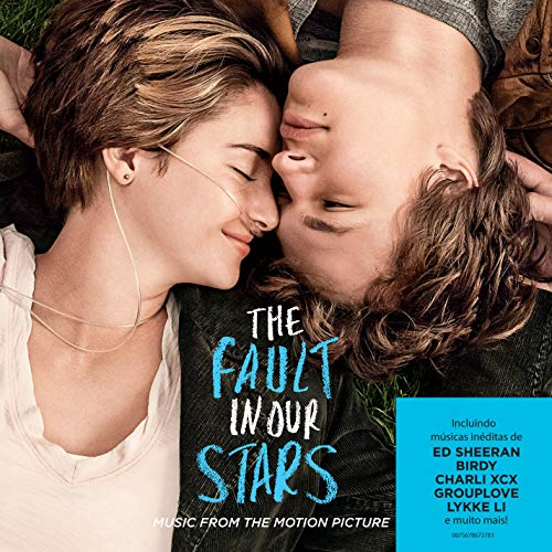The Fault In Our Stars [CD]