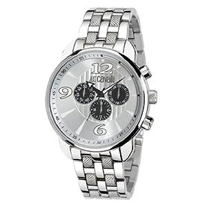 Just Cavalli R7273681015 – Reloj cronógrafo de Cuarzo para Hombre