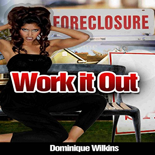 Work It Out audiobook cover art