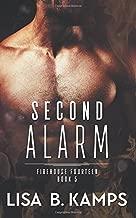 Second Alarm (Firehouse Fourteen) (Volume 5)
