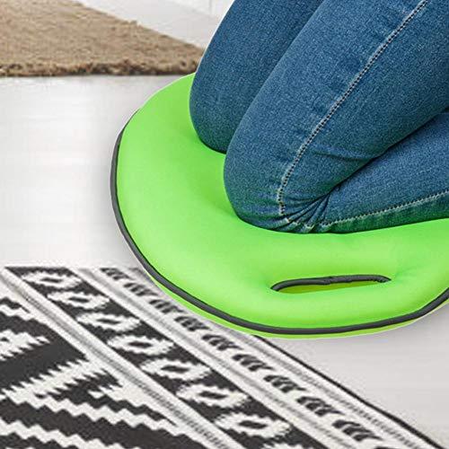 Kneeling Pad Fitian Knee Protection Garden Kneeler Bath Kneeler Floor Kneeler Yoga Kneeler Mat for Gardening,Baby Bath Tub Bathing