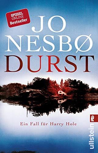 Durst: Kriminalroman (Ein Harry-Hole-Krimi, Band 11)