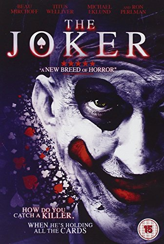 The Joker [DVD] [2003]