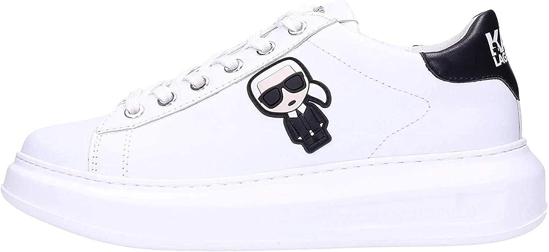 Karl Lagerfeld Kapri Womens Sneakers