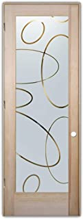 Best oval stained glass door insert Reviews