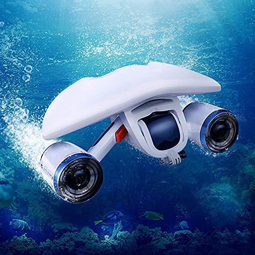 Sublue WhiteShark - Attrezzatura Subacquea per Nuoto per Bambini e Adulti