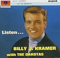 Listen by BILLY J & THE DAKOTAS KRAMER (2015-11-11)