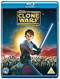 Star Wars Clone Wars [Reino Unido] [Blu-ray]