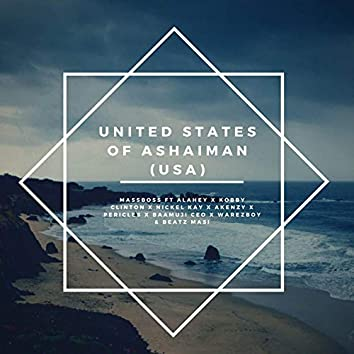 United State Of Ashaiman (USA)