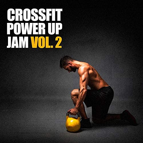 Workout Buddy & CrossFit Junkies