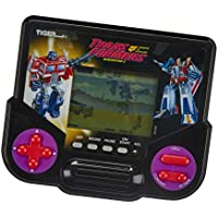 Tiger Transformers Robots in Disguise Generation 2 Handheld Video Game