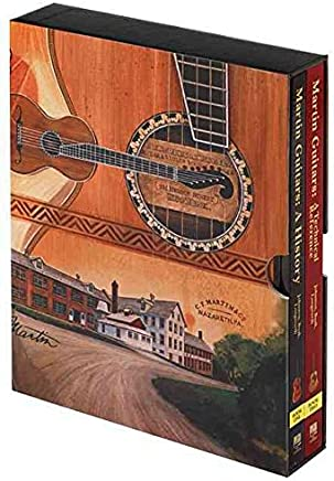 [Martin Guitars: A History and A Technical Reference] (By: Mike Longworth) [published: April, 2009]