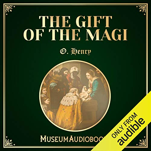 The Gift of the Magi cover art