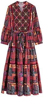 Galabia dress