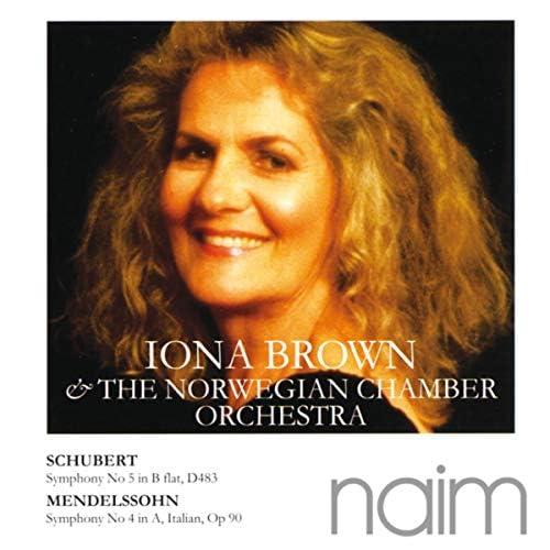 Iona Brown