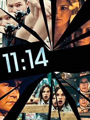 11:14 Destino fatale