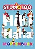 Hihi haha: moppenboek