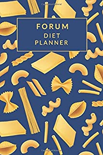 Forum Diet , Forum Diet Planner: It Takes 21 Days to Make, Break a Habit: The Four Stages of Habit - Cue , Craving , Respo...